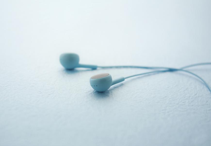casque audio EF1