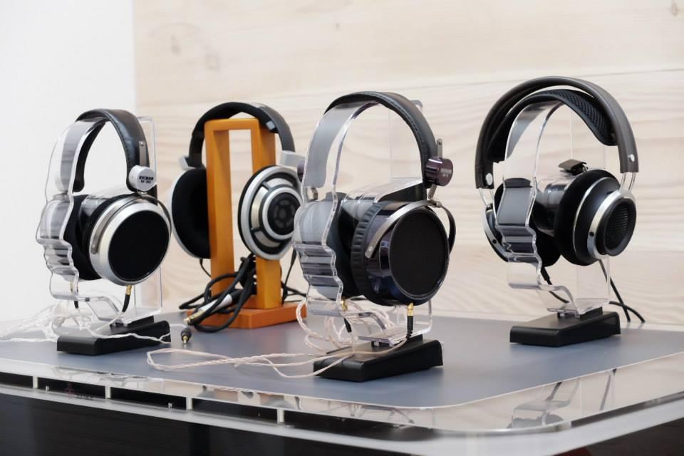 casques audiophiles