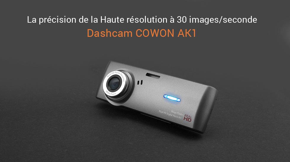 AK1 cowon HD