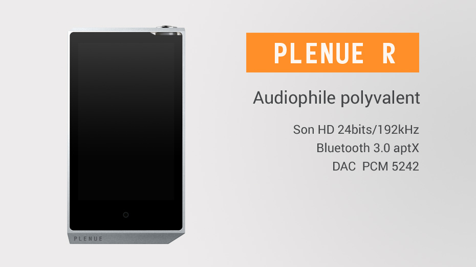 Plenue R Bluetooth