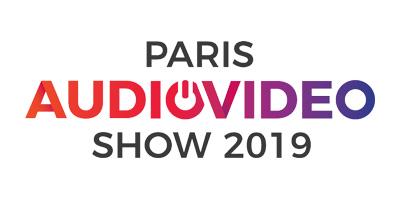 Paris audio vidéo show 2019